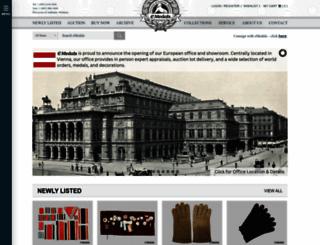 emedals.com screenshot
