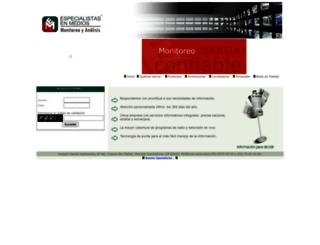 emedios.com.mx screenshot