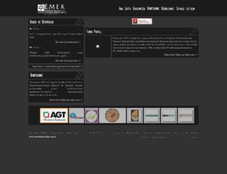 emekorman.com.tr screenshot