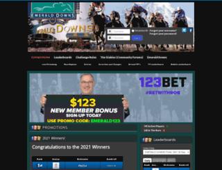 emerald123.com screenshot