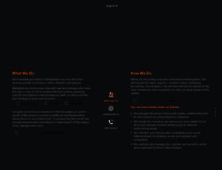 emercando.com screenshot