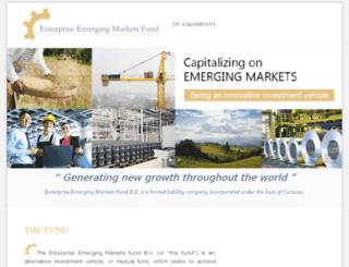 emerging-marketsfund.com screenshot