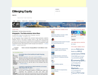 emergingequity.org screenshot
