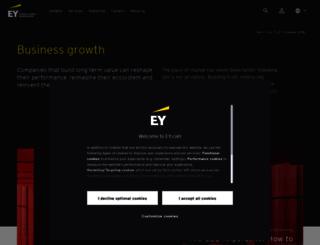 emergingmarkets.ey.com screenshot