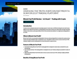 emeuropeasia.org screenshot