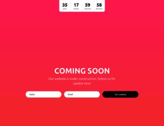 emfamuhendislik.com screenshot