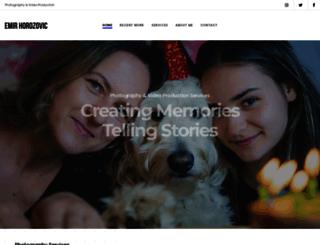 emhdesign.com screenshot