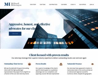 emhllp.com screenshot