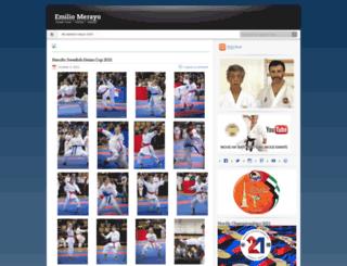 emiliomerayo.wordpress.com screenshot