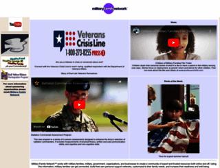 emilitary.org screenshot
