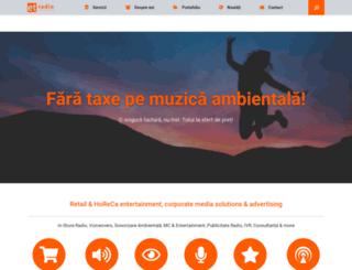 emiltrifa.ro screenshot