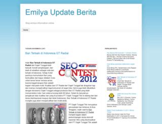 emilya-entertain.blogspot.com screenshot