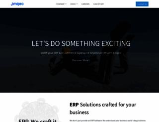 emiprotechnologies.com screenshot