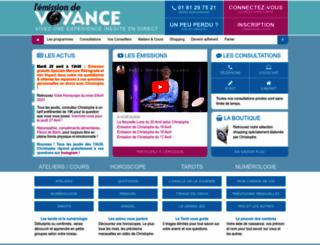 emissiondevoyance.com screenshot