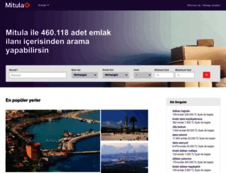 emlak.mitula.com.tr screenshot