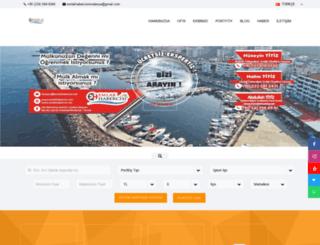emlakhabercisi.net screenshot