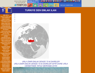 emlakilan.tripod.com screenshot