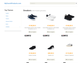 emmamattson.freshnet.com screenshot