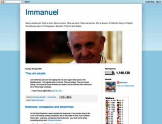 emmanuel959180.blogspot.be screenshot
