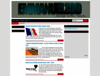 emmanuelzod.blogspot.com screenshot