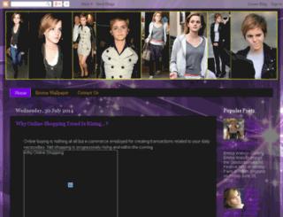 emmawatsonimages.com screenshot