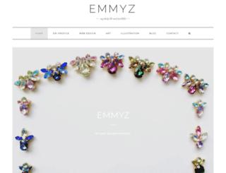 emmyz.com screenshot