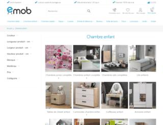 emob4kids.fr screenshot