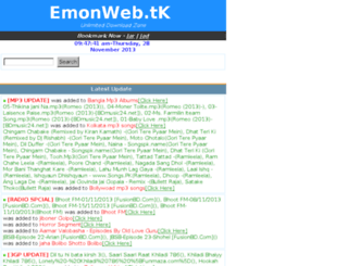 emonweb.tk screenshot