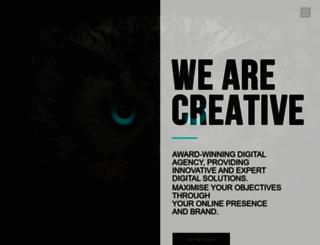 emotio-design-group.co.uk screenshot