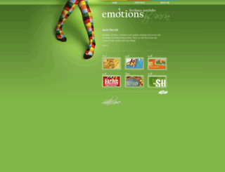 emotionslive.co.uk screenshot