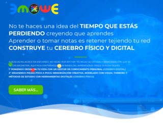emowe.com screenshot