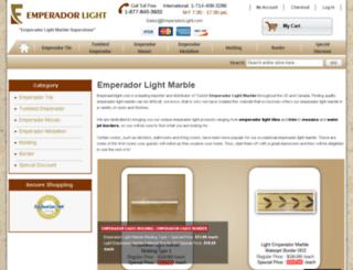 emperadorlight.com screenshot
