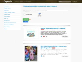 emperola.com screenshot