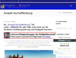 empfehlungsdienste.de screenshot