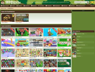 empilhadeira.1001jogos.pt screenshot