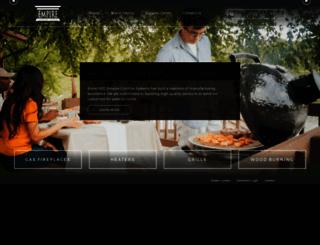 empirecomfort.com screenshot