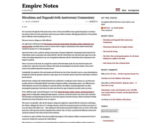 empirenotes.org screenshot