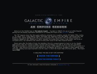 empirereborn.net screenshot