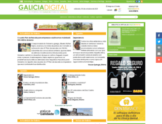 empleogalicia.com screenshot