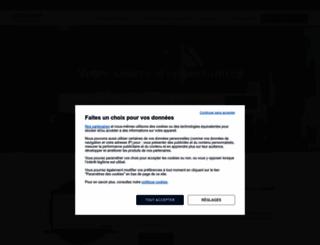emploi.com screenshot