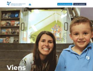 emploifeep.com screenshot
