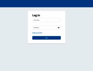 employer.hrcts.com screenshot