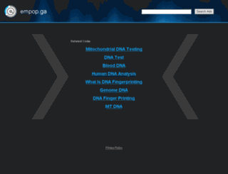 empop.ga screenshot
