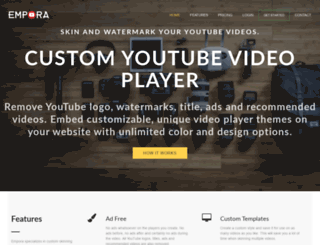 empora.com screenshot