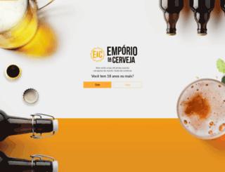 emporio.com screenshot