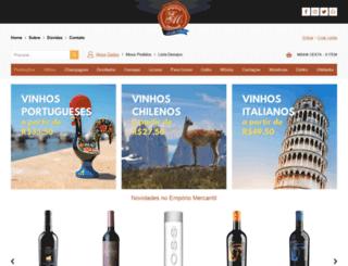 emporiomercantil.com.br screenshot