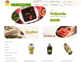 emporiopetali.com.br screenshot