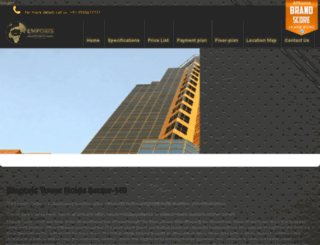 emporisgroup.com screenshot