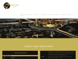 emporisnoida.com screenshot