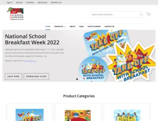 emporium.schoolnutrition.org screenshot